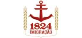 Logotipo Imigração