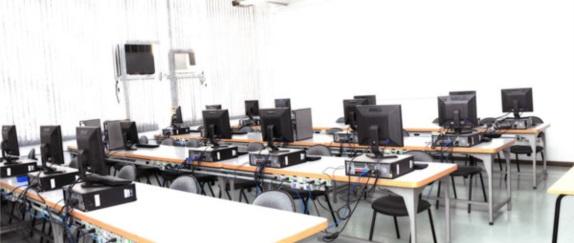Laboratório de Projetos de TI