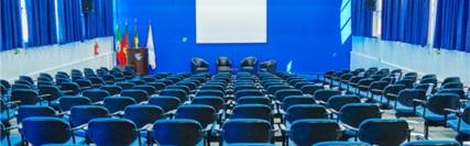 Auditório do azul