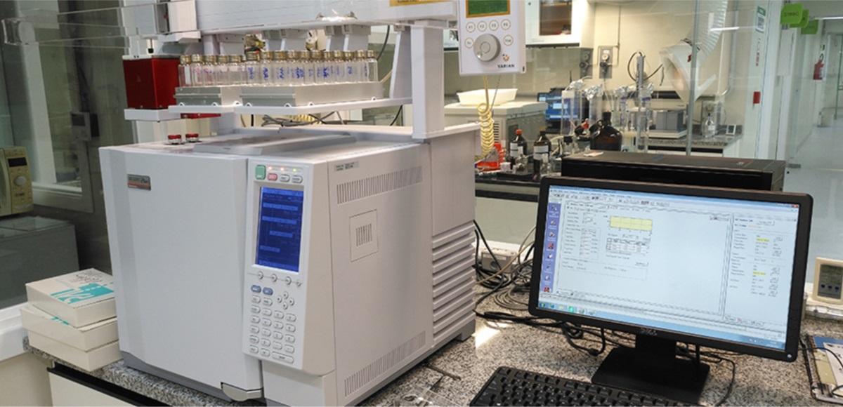 Laboratório de Análises Toxicológicas