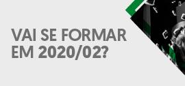 Banner de apoio home - Vai se formar em 2020/02