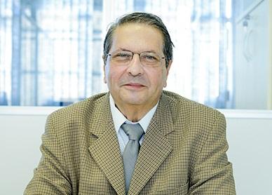 Prof. Dr. Cleber Ribeiro Alvares da Silva