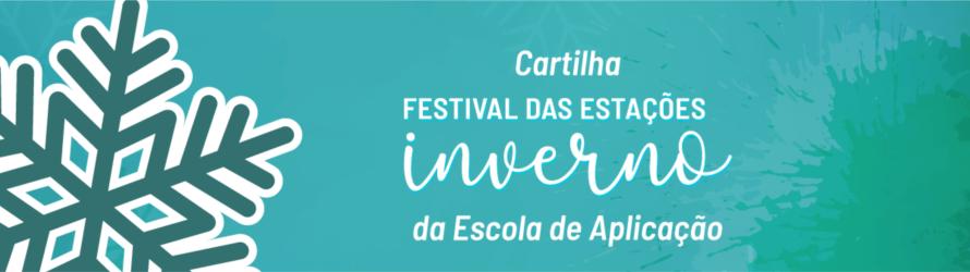 Banner e-book Festival de inverno