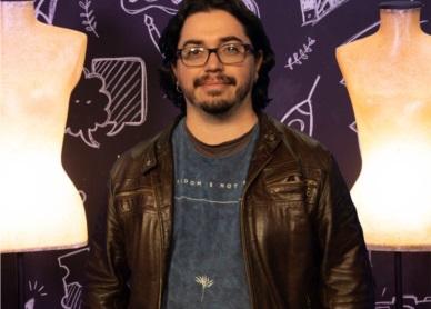 Coordenador Julio Cesar da Rosa Herbstrith