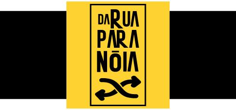 Banner central - Da Rua para'Nóia