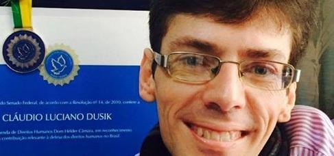 Claudio Dusik