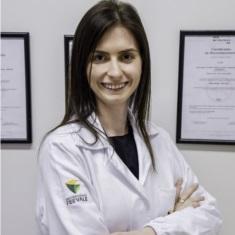 Gabriela Costa Cappellaro