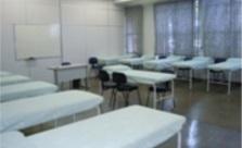 Laboratório de Recursos Terapêuticos Manuais