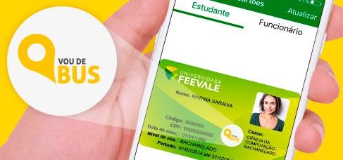 Banner central - Cartão APP