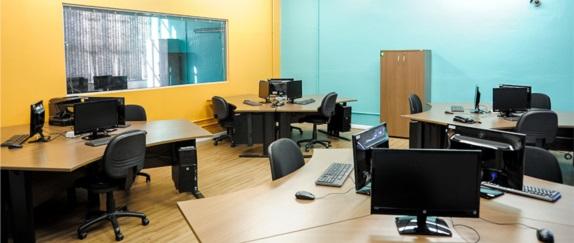 Banner central - Laboratório Experimental de Engenharia de Software - LABEX