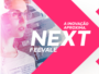 Banner central - Next Feevale