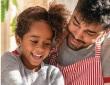Imagem referência do curso Educação Alimentar na Infância: da teoria à prática – 3ª edição