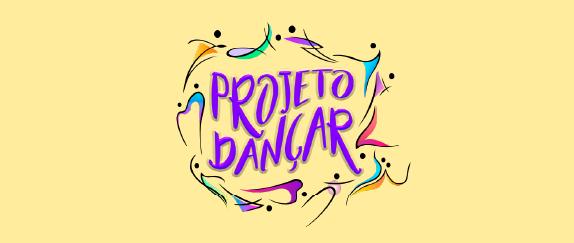 Banner central - Projeto dançar