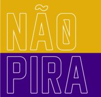 Banner central - Não pira!