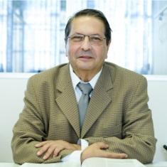 Cleber Ribeiro Alvares da Silva