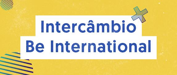 Imagem central - Intercambio