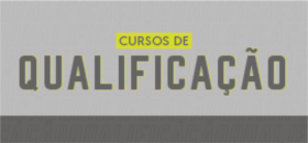 Banner de apoio - Cursos de Qualificação