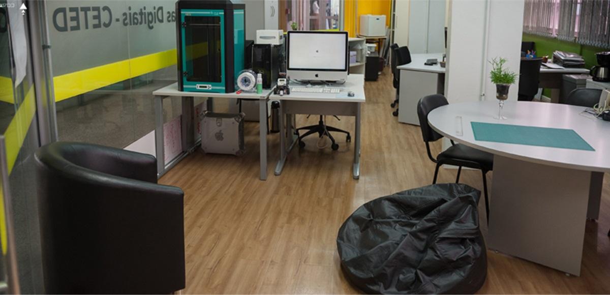 Centro de Tecnologias Digitais (CETED)