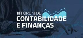 banner central - III Fórum de Contabilidade e Finanças