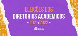 DCE eleições