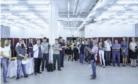 Pró-Reitor de Pesquisa, Pós-Graduação e Extensão apresentou os novos espaços.