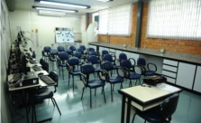 Sala 204 Oficina