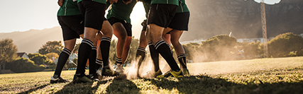 Oficina - Tag Rugby