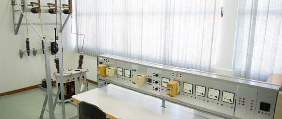 Laboratório de Eletrotécnica e Conversão de Energia