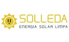 Logo Solleda Energia Solar