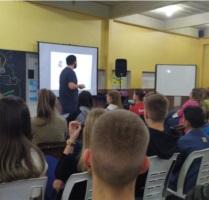 Startup Teens em Santa Maria do Herval