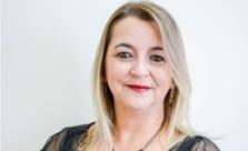 Professora Cristina Ennes