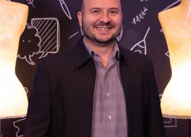Coordenador Cicero Giordani da Silveira