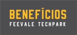 Banner de apoio - Benefícios Feevale Techpark