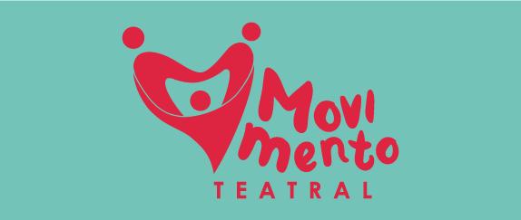 Banner central - movimento teatral