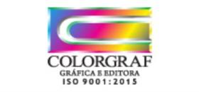 Apoiador - Colorgraf