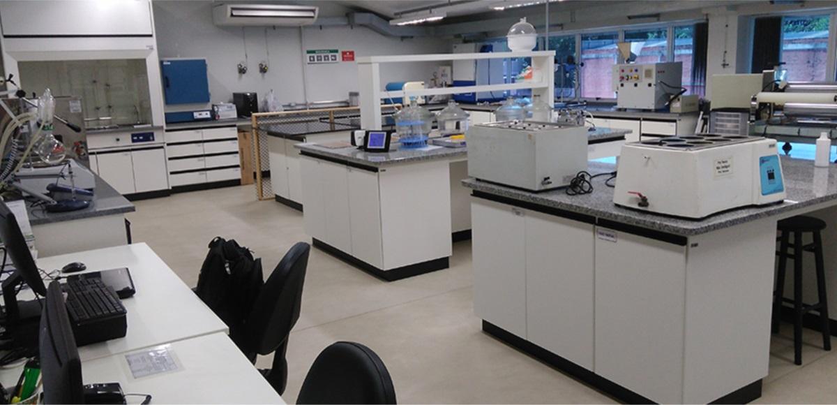 Laboratório de Tecnologia de Polímeros