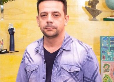 Coordenador Marcus Levi Lopes Barbosa