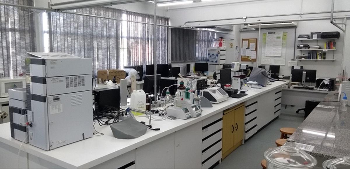 Laboratório de Estudos Avançados em Materiais Atualizado