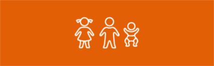 Imagem central - Pediatria