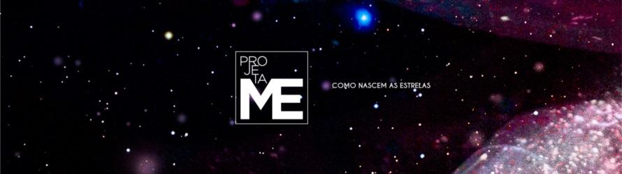 E-book - Projeta-me onde nascem as estrelas