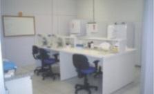 Laboratório de Citogenética Animal