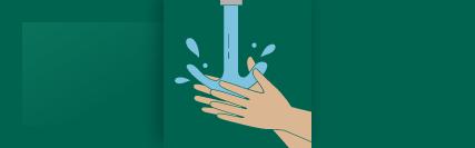 Imagem central - Dica 1 - Doenças respiratórias virais
