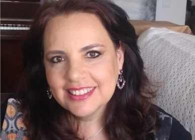Prof. Me. Claudia Maria Teixeira Goulart
