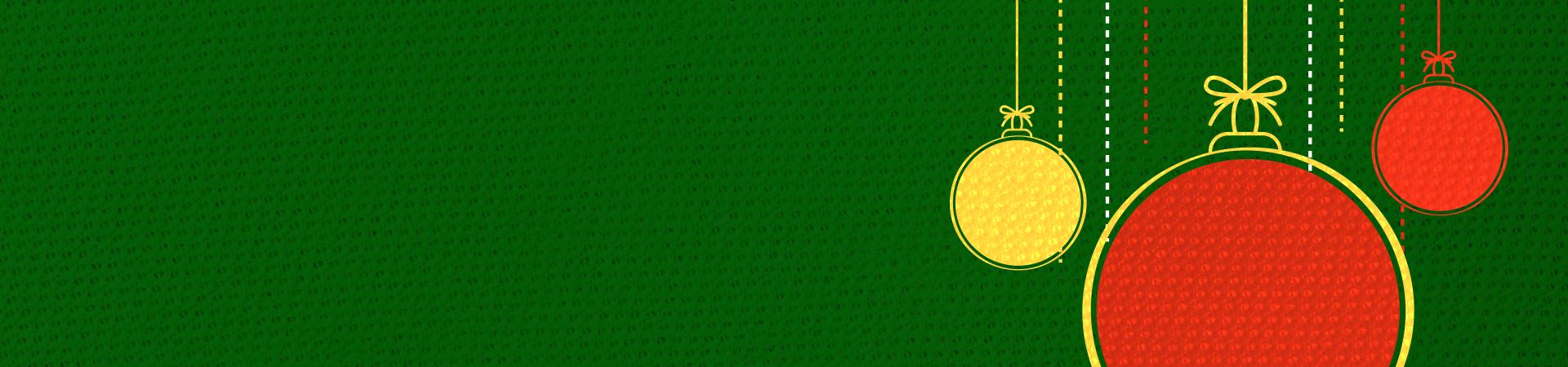 Banner de topo interno - Transforme o Natal