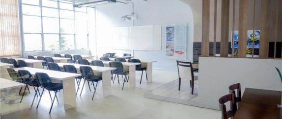 Laboratório de Hotelaria