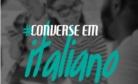 #Converse em italiano