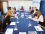 Reunião aconteceu na ACI Novo Hamburgo