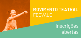 Banner de apoio home - Movimento Teatral Feevale