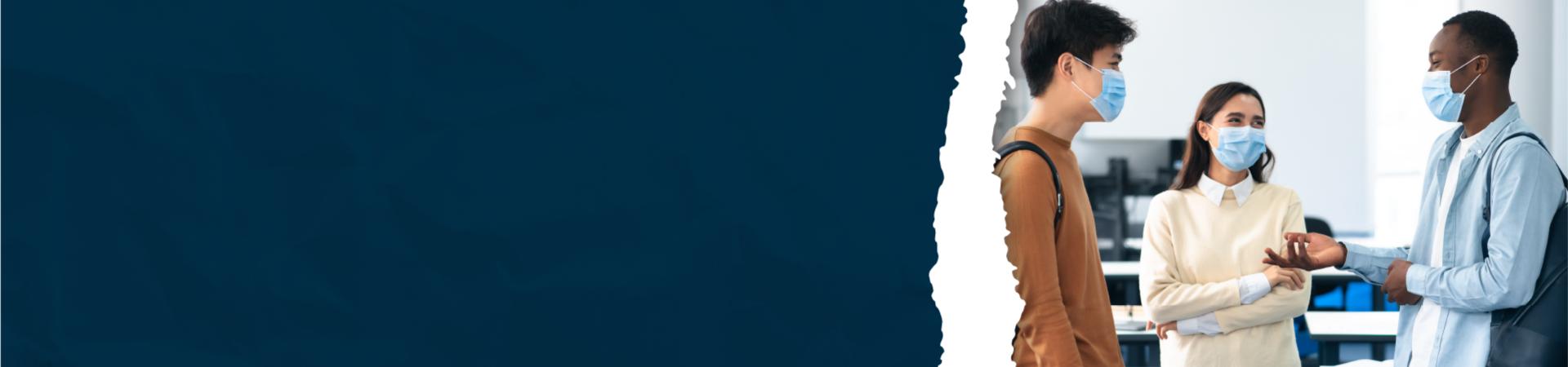 Banner de topo - Comunicado Coronavírus