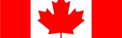 Bandeira - Canadá